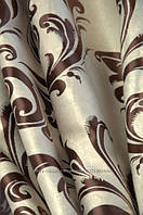 Ткань  блэкаут  Венеция №24