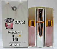 Духи набор Versace Bright Crystal (версаче)