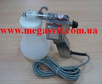 Пистолет для чистки тканей двойного действия МТ 170