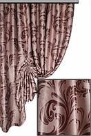 Ткань  блэкаут  Венеция №8