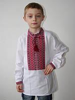 Детская вышиванка киев