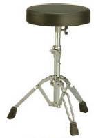 Стульчик для барабанщика MAXTONE TFL831B (21350)