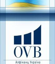 Финансовые консультации - OVB Алфинанс Украина в Житомирской области
