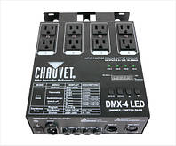 Диммер CHAUVET DMX-4LED (24381)