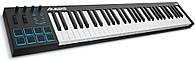 MIDI клавиатура ALESIS V61 (33459)