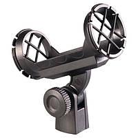 Держатель для студийного конденсаторного микрофона SUPERLUX HM40 (28487)