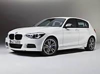 Автостекла для BMW 1/2 (F20/F21/F23) (Хетчбек) (2011-)