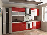 Кухни под заказ, кухни Полтава, мебель
