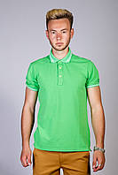 Тениска мужская XINT Xint 500906 A.YESIL
