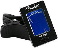 Тюнер-прищепка FENDER FT-004 (FT004)