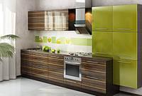 Кухни, дизайн кухни ,мебель Полтава