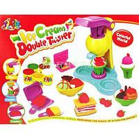 Пластилин Мороженое 012-39