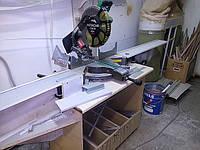 Пила торцовочная Hitachi C12LCH бу с лазерным указателем, 2009 года