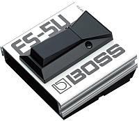 Ножной переключатель BOSS FS-5U (BO-0069)