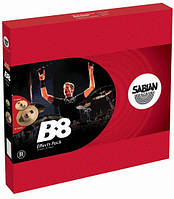 Тарелка SABIAN B8 EFFECTS PACK (22492)