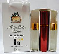 Духи набор Christian Dior Miss Dior Cherie(кристиан диор)