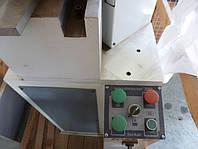Односторонний станок для резки профилей и сверления под шканты Toskar Woodmaster 300, фото 1