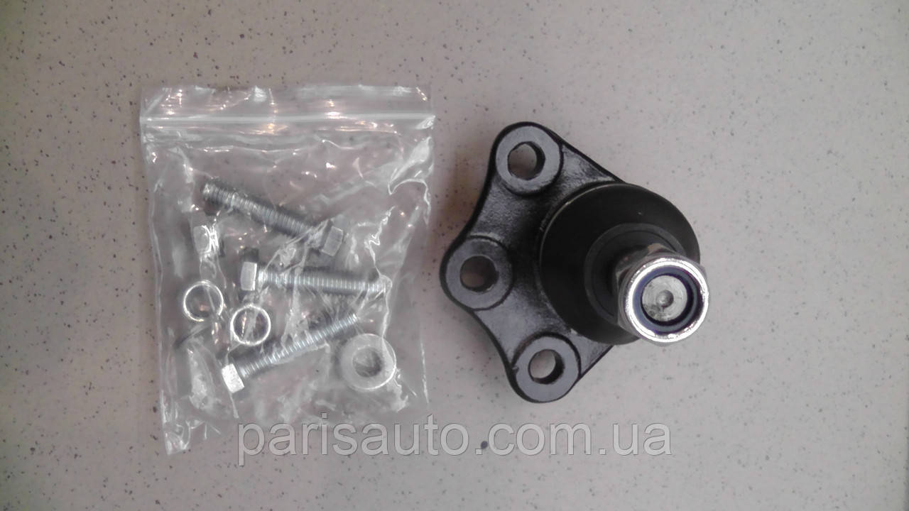 Опора шаровая несущий направляющий шарнир Fiat Doblo Klaxcar france 47248z  sas. 9005530) 7082812