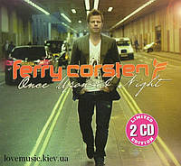 Музичний сд диск FERRY CORSTEN Once upon a night vol. 3 (2012) (audio cd)