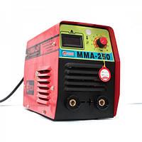 Сварочный инвертор Edon ММА-250 mini