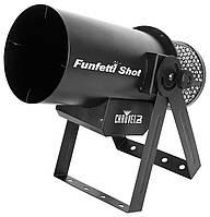 Конфетти машина CHAUVET FUNFETTI SHOT (33203)