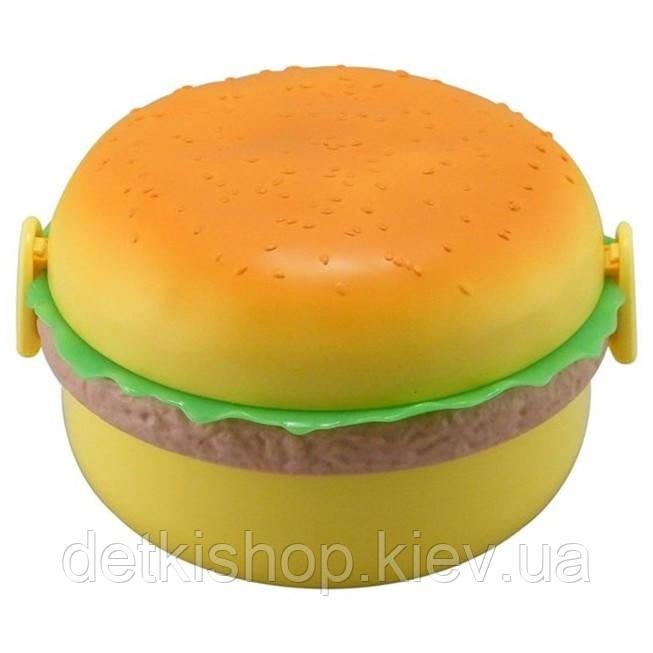 Ланч бокс «Гамбургер»