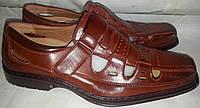 Туфли мужские эко-кожа летние р40-45 DFYXY 7355