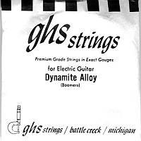Струна одинарная GHS DY24 (GH-0390)