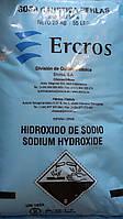 Гидроксид натрия (щёлочь, каустическая сода) NaOH ХЧ 99.98% Португалия