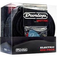 Набор аксессуаров для гитары DUNLOP GA54 ELECTRIC GIG PACK (30173)