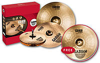 Набор тарелок SABIAN B8 Pro New Promotional Set (28161)