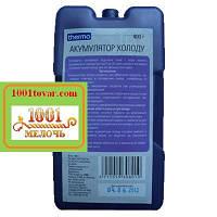 Аккумулятор холода Thermo, 400 гр. (термосумка, термобокс, термохолодильник)