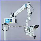 Универсальный Операционный микроскоп Carl Zeiss OPMI MD S5 Surgical Microscope for Dentistry / Ophthalmology, фото 6