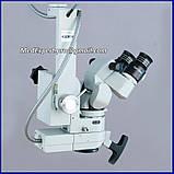 Универсальный Операционный микроскоп Carl Zeiss OPMI MD S5 Surgical Microscope for Dentistry / Ophthalmology, фото 10
