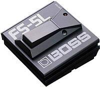Педаль BOSS FS-5L (BO-0068)