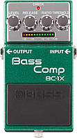 Педаль эффектов BOSS BC-1x Bass Compressor (BO-0181)