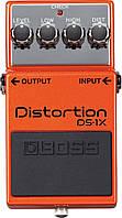 Педаль эффектов BOSS DS-1X Distortion (BO-0060)