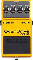 Педаль эффектов BOSS OD-1X OverDrive (BO-0112)