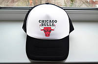 Баскетбольная кепка чикаго булс,chicago bulls