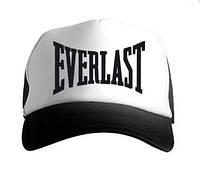 Бейсболка эверласт,кепка everlast