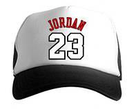 Бейсболка ,кепка мужская джордан 23,Jordan 23