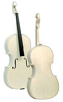 GLIGA Cello4/4Gems I white (GL-0047)