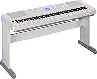 Синтезатор YAMAHA DGX-660 WH (32479)