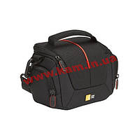 Bag CASE LOGIC DCB305K сумка для камеры, материал-полиэстер