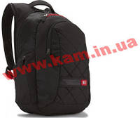 Bag laptop CASE LOGIC DLBP116K Black (DLBP116K)