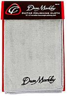 Средство по уходу за гитарой DEAN MARKLEY 6510 POLISH CLOTH 18 x 18 (30973)