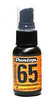 Средство по уходу за гитарой DUNLOP 651 FORMULA 65 (1oz) (30821)