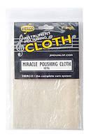Средство по уходу за духовыми инструментами DUNLOP HE96 Herco Polishing Cloth (20428)