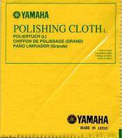 Средство по уходу за духовыми инструментами YAMAHA Polish Cloth L (23512)