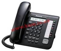 IP-телефон Panasonic KX-NT551RU-B Black (KX-NT551RU-B)